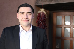 Senator Candelaria