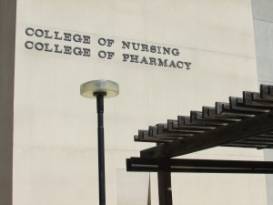 The UNM College of Nursing is one of the first colleges to implement the New Mexico Nursing Education Consortium (NMNEC) curriculum. Soon, the curriculum will be implemented in state-funded colleges across the state.