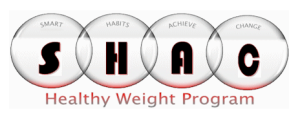 UNM Healthy Weight Program encourages lifestyle changes to fight obesity. (Graphic: UNM)